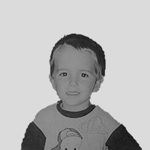 Clement LASERRE Enfant